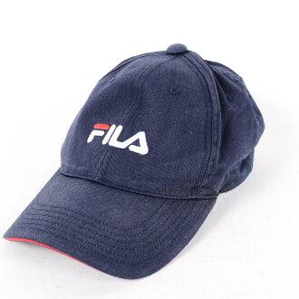 Fila棒球盖子6面板盖子FILA/ana9262 160710