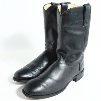 美国 Roper 靴子 W9 男装 26.0 厘米罗伊 · 库珀 /boki6082