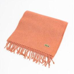 70~80年代拉科斯特LACOSTE CHEMISE法式拉科斯特一點標識一點標識羊毛圍巾復古/anb7504