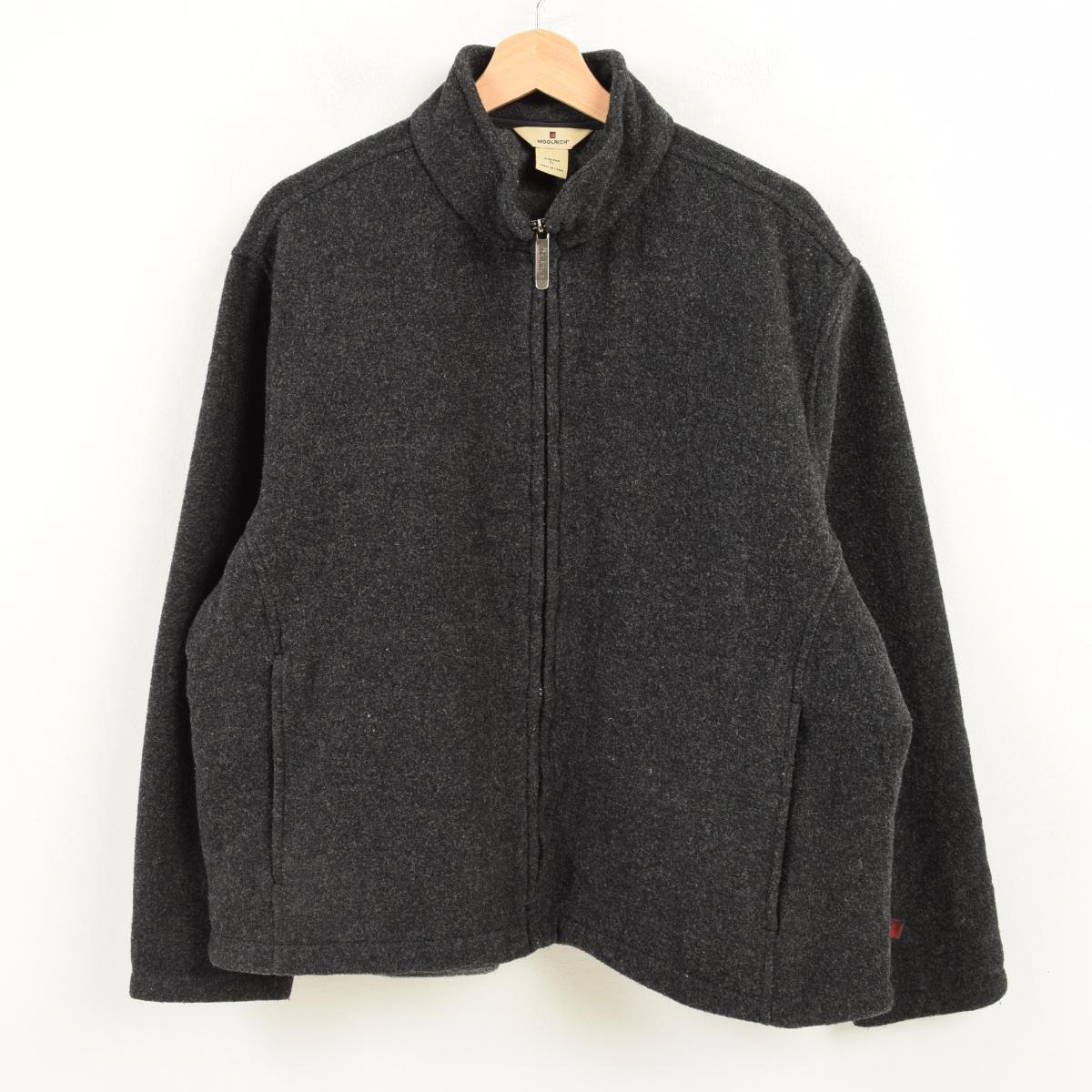 ウールリッチ WOOLRICH ウールジャケット レディースXL /wan8103 【中古】 【180303】