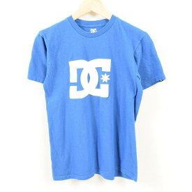 DC SHOES サーフ スケートTシャツ レディースS /wap6109 【中古】【古着屋JAM】 【180312】【SS1806】【PD1806】【SS1903】【SS1906】【SS1907】
