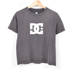 DC SHOES サーフ スケートTシャツ レディースM /wap1136 【中古】【古着屋JAM】 【180312】【SS1806】【PD1806】【SS1903】【SS1906】