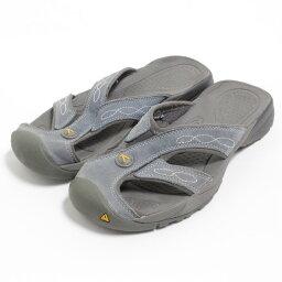 基恩KEEN戶外涼鞋US7女士24.0cm/bom4584[中古][舊衣店JAM][180409][SS1807]