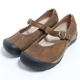 基恩KEEN戶外涼鞋US6.5女子的23.5cm/bom4449[中古][舊衣店JAM][180415][SS1807]