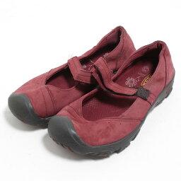 基恩KEEN戶外涼鞋US4女士22.5cm/bom4474[中古][舊衣店JAM][180413][SS1807]