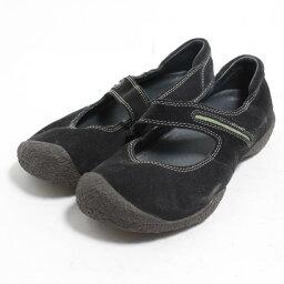 基恩KEEN戶外涼鞋US6女士23.0cm/bom3869[中古][舊衣店JAM][180415][SS1807]