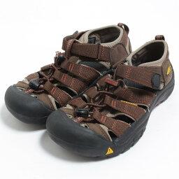 基恩KEEN戶外涼鞋US3女士22.0cm/bom4269