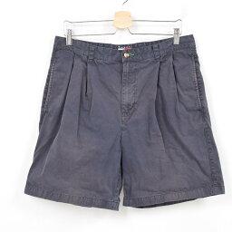 90年代tomihirufiga TOMMY HILFIGER奇諾短褲短褲人w35/war8246