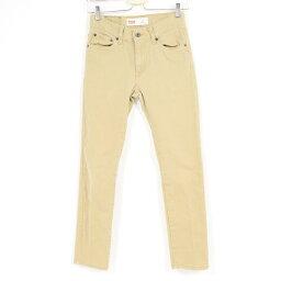 李維斯Levis 510緊身的牛仔褲彩色牛仔褲女士L(w27)/war1135