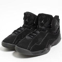耐吉NIKE AIR JORDAN TRUE FLIGHT運動鞋US9.5男子的27.5cm/bom8062[中古][180506]