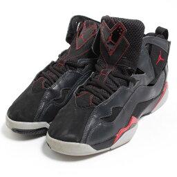 耐吉NIKE AIR JORDAN TRUE FLIGHT運動鞋6.5Y女士24.5cm/bom8149