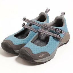 基恩KEEN戶外涼鞋US7女士24.0cm/bom8237