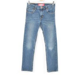 李維斯Levis 511緊身的牛仔褲牛仔褲女士XL(w31)/war9987