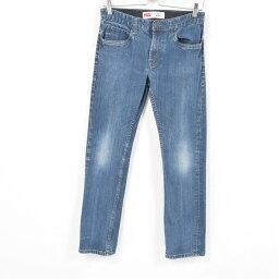 李維斯Levis 511緊身的牛仔褲牛仔褲女士L(w30)/war9995