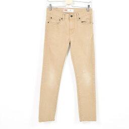 李維斯Levis 510緊身的牛仔褲牛仔褲女士L(w30)/was0016