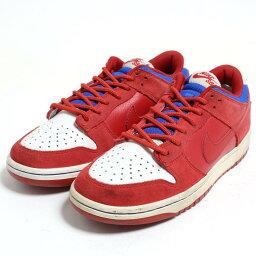 耐吉NIKE DUNK LOW PRO SB丹克洛專業運動鞋US8人26.0cm/bon0716
