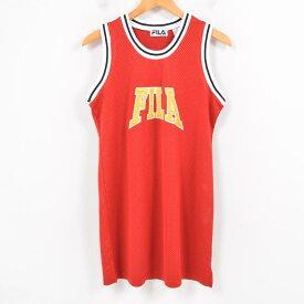 90年代 フィラ FILA ゲームシャツ メンズL /wat6184 【中古】【古着屋JAM】 【180611】【SS1906】【SS1907】