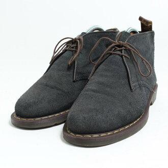751b2aee167 Doctor Martin Dr.Martens SAWYER chukka boots UK7 men 25.5cm /boo2456
