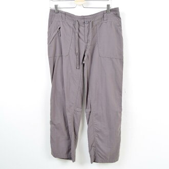 The North Face THE NORTH FACE nylon underwear Lady's XXL /wan0994