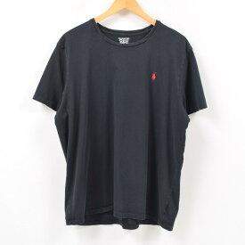 ラルフローレン Ralph Lauren POLO RALPH LAUREN ワンポイントロゴTシャツ メンズL /wbc5664 【中古】 【190303】【SS1909】