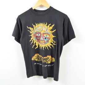 FCH GOLD SERIES SUBLIME サブライム JUST LET THE LOVIN' TAKE AHOLD バンドTシャツ メンズXS /wbd4631 【中古】 【190427】