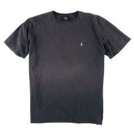 ラルフローレン Ralph Lauren POLO by Ralph Lauren ワンポイントロゴTシャツ メンズXL /wbf3808 【中古】 【190527】【SS1909】