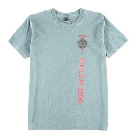 90年代 フルーツオブザルーム FRUIT OF THE LOOM NEUROSIS ニューロシス SOULS AT ZERO バンドTシャツ USA製 メンズL /wbe2278 【中古】 【190622】