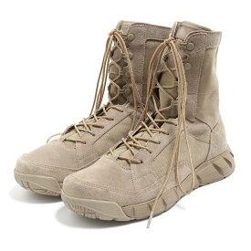 OAKLEY Light Assault Boot 2 ミリタリーブーツ US6.5 レディース24.5cm /bop7266 【中古】 【190625】【PD191002-1】
