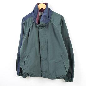 90年代 ノーティカ NAUTICA セーリングジャケット メンズL /wbf5220 【中古】 【190707】