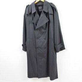 クリスチャンディオール Christian Dior MONSIEUR トレンチコート 42L メンズL /wbf4329 【中古】 【190711】