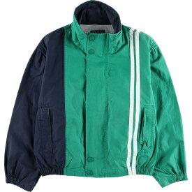 90年代 ノーティカ NAUTICA セーリングジャケット メンズM /wbg0011 【中古】 【190715】