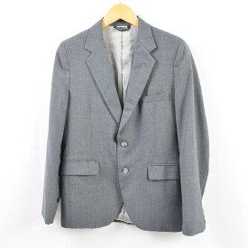 クリスチャンディオール Christian Dior JEUNE HOMME ウールテーラードジャケット メンズS /wbg3152 【中古】 【190718】