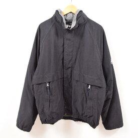 ノーティカ NAUTICA フード収納型 セーリングジャケット メンズXL /wbf7157 【中古】 【190718】