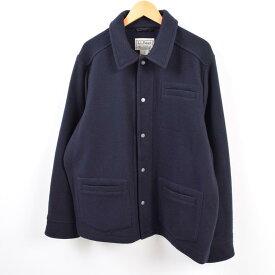 エルエルビーン L.L.Bean ウールジャケット メンズXL /wbg2211 【中古】 【190723】