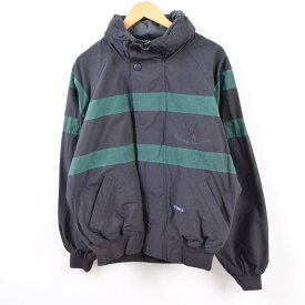 90年代 ノーティカ NAUTICA セーリングジャケット メンズXL /wbf8712 【中古】 【190809】