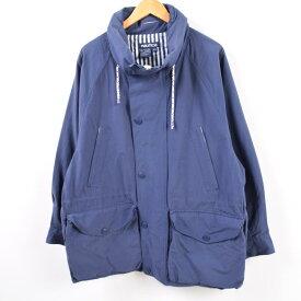 90年代 ノーティカ NAUTICA セーリングジャケット メンズXL /wbf8713 【中古】 【190809】