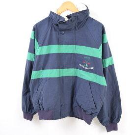 90年代 ノーティカ NAUTICA セーリングジャケット メンズL /wbg7169 【中古】 【190810】