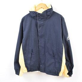 ノーティカ NAUTICA リバーシブル セーリングジャケット メンズL /wbg7190 【中古】 【190810】