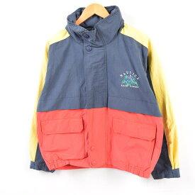 90年代 ノーティカ NAUTICA セーリングジャケット メンズM /wbg7191 【中古】 【190809】