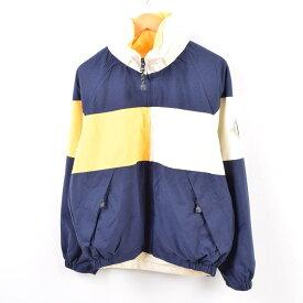 90年代 ノーティカ NAUTICA COMPETITION リバーシブル セーリングジャケット メンズL /wbg7192 【中古】 【190809】