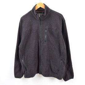 ティンバーランド Timberland フリースジャケット メンズXL /wbg6627 【中古】 【190813】