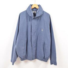 90年代 ノーティカ NAUTICA フード収納型 セーリングジャケット メンズXXL /wbg9280 【中古】 【190819】