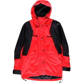 90s THE NORTH FACE MOUNTAIN LIGHT GORE-TEXマウンテンパーカー古着