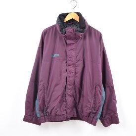 90年代 コロンビア Columbia BUGABOO バガブー マウンテンジャケット メンズXL ヴィンテージ /wbi2591 【中古】 【191017】【PD191219】【CS2003】【【SS2003】】