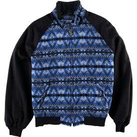 ペンドルトン PENDLETON ウールジャケット レディースXXL /wbk2712 【中古】 【191109】