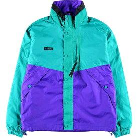 90年代 コロンビア Columbia フリースライナー マウンテンジャケット メンズL /wbj7851 【中古】 【191118】