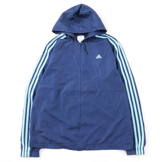 Adidas adidas windbreaker Lady's XL /eaa001377