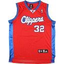 アディダス adidas NBA LOS ANGELES CLIPPERS ロサンゼルスクリッパーズ BLAKE GRIFFIN ブレイクグリフィン ゲームシ…