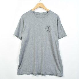 パタゴニア Patagonia TORPEDO CREW プリントTシャツ USA製 メンズL /eaa030778 【中古】 【200514】