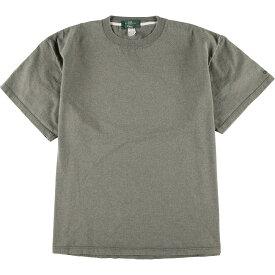 90年代 ORVIS バックプリントTシャツ USA製 メンズXL ヴィンテージ /eaa060874 【中古】 【200716】